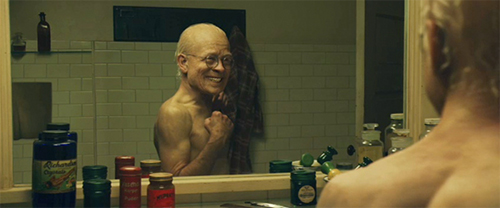Efectos Especiales Benjamin Button